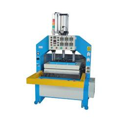 Heat Press Machine is suitable hot press of NO SEW, FLYWIRE, TPU。